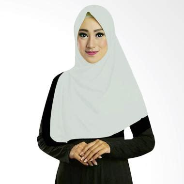 Jilbab Segi Empat Hitam Putih Jual Ruman Square Jilbab Kerudung Segi Empat Ts