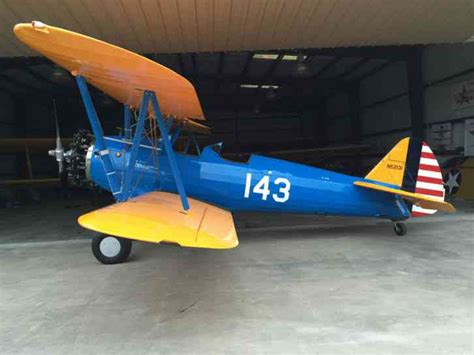 Gtr Sweepstakes - boeing 1943 2013 eaa sweepstakes aircraftthis is the 143rd stearman built