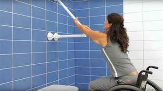 mobeli provides versatile bathroom support for seniors and