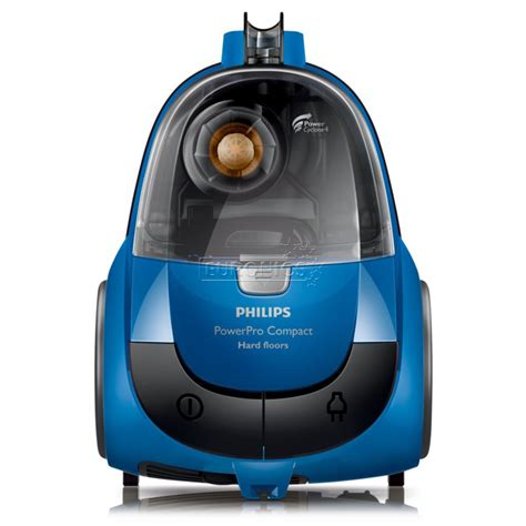 vacuum cleaner powerpro compact philips fc9321 09