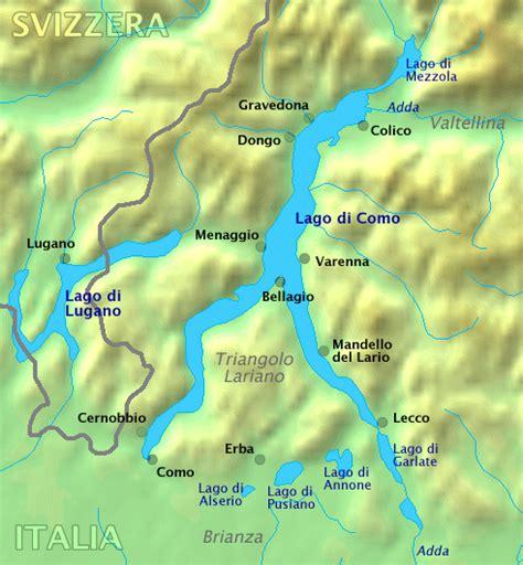 lake como italy map lake como travel guide wikitravel
