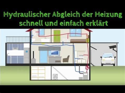 Hydraulischer Abgleich Einstellen by Hydraulischer Abgleich Der Heizung Diy Heizk 246 Rper