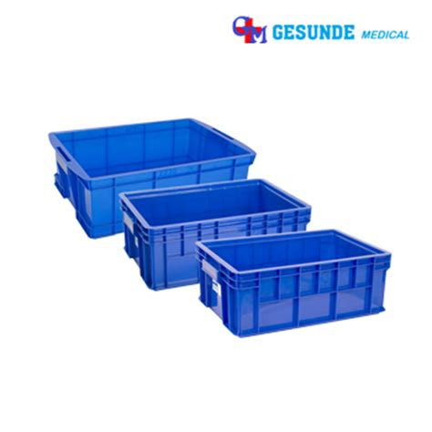 Plastik Serbaguna Untuk Cookies Roti Permen Dll Ukuran 10x103 Cm 2 jual box plastik wadah tempat penyimpanan barang serbaguna
