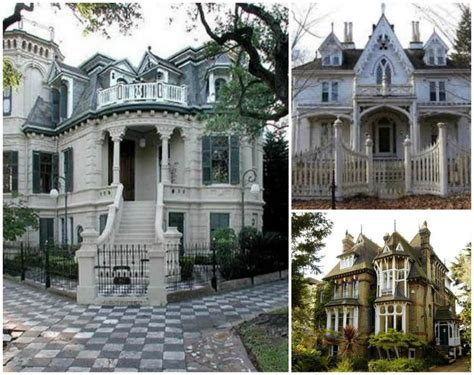 Decorating Victorian Homes Victorian Facades Design Ideas And Inspiration Homes