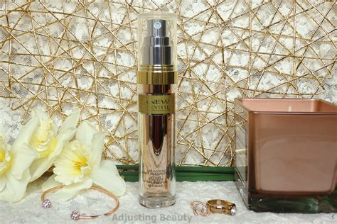 review avon anew essential youth maximising serum