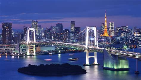 Top Ten Tips For Tokyo ? Insider Style   WA