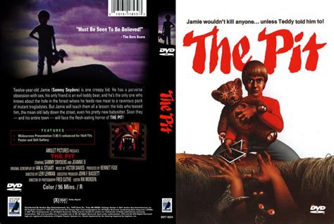 The Pit Movie Dvd Custom Covers 8781the Pit Dvd Covers The Pit