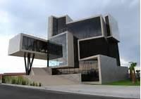 Modern Architecture Building Design