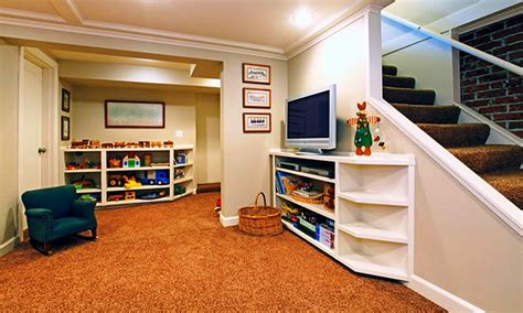 Unfinished Basement Ideas On A Budget My Basement Ideas The Coolest Basement Ideas On A Budget