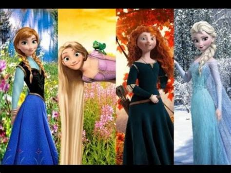 15 modern anime movies that which modern disney princess are you playbuzz