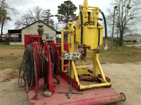 equipment  sale independent drilling company