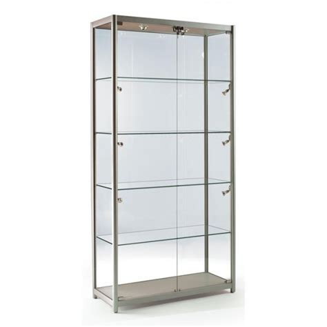 sliding door display cabinet display cabinet sliding doors