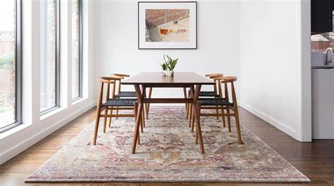 5 area rug tips to keep wood floors pristine overstock