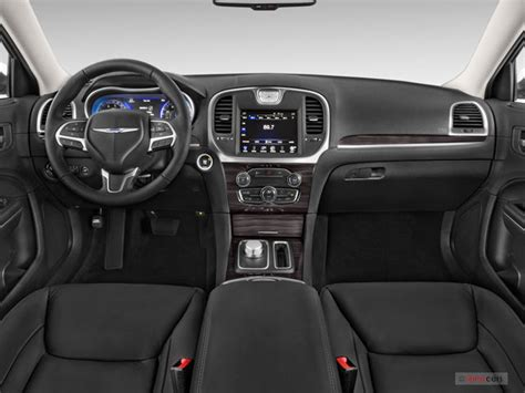 chrysler 300c 2016 interior chrysler 300 prices reviews and pictures u s