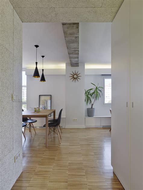 heraklit decke elegancia y sencillez en 70 m 178 ideas arquitectos