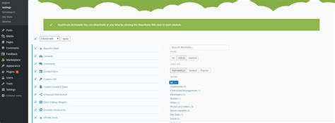 enfold theme jetpack a guide to jetpack for wordpress looks awesome themes