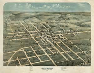 map of brenham file map brenham 1873 jpg