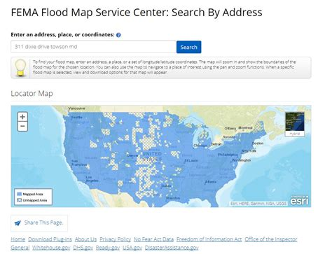 wusa map wusa9 the app that tells you if you re safe from floods