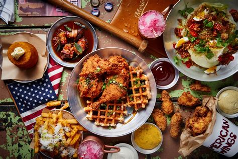 best american foods the best restaurants in tel aviv for american food