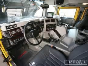 hummer interiors 1101dp hummer h1 retrofit interior