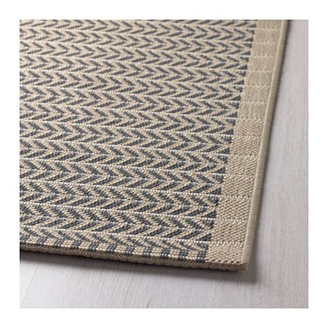 Ikea Indoor Outdoor Rug Lobb 196 K Rug Flatwoven In Outdoor Beige 200x250 Cm Ikea