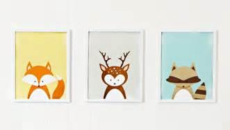 room animal prints