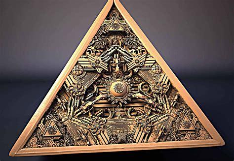 Amaca Accento by Illuminati Illuminati Illuminati 28 Images Trippy