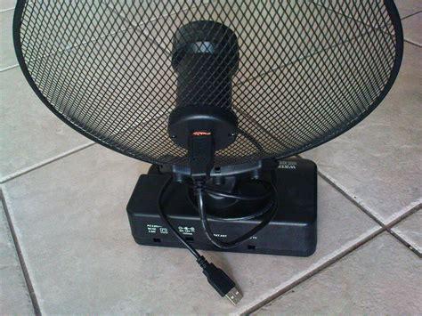usb wifi dongle  tv antenna hack  humble blog