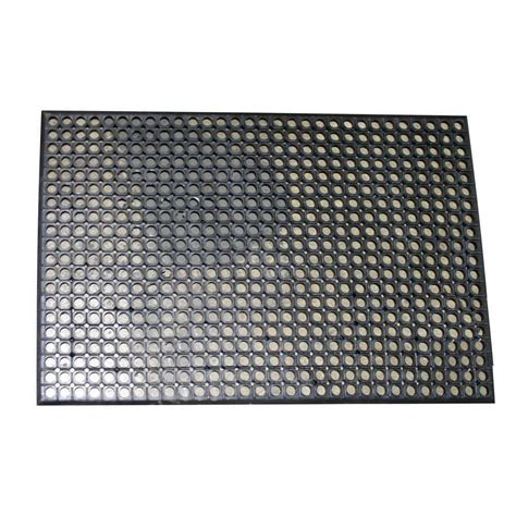 Rubber Flat Mat    Commerical Anti Fatigue Kitchen