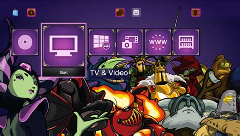 ps4 themes pokemon check out the new shovel knight themes coming to 3ds ps4