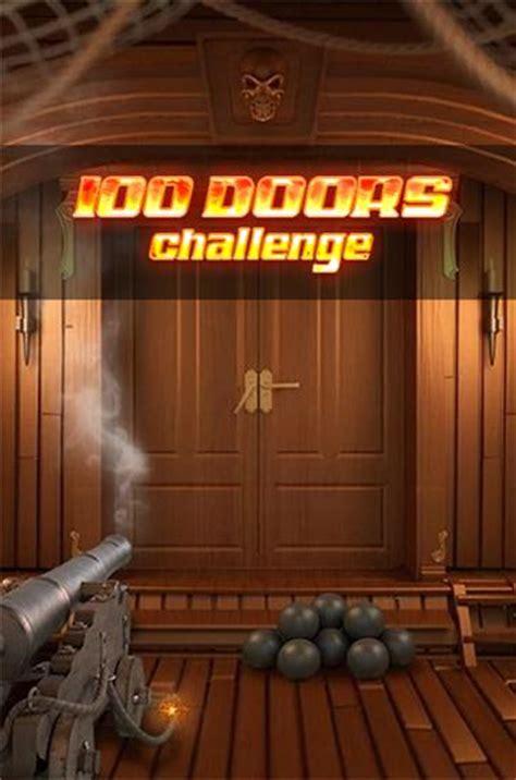 100 doors challenge android