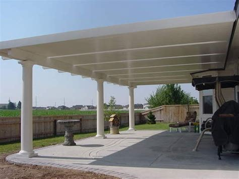 Attached Patio Cover Designs Http Www Patiocoversunlimited Images Galleries Solid Lattice 04 Jpg Shows Patio Cover