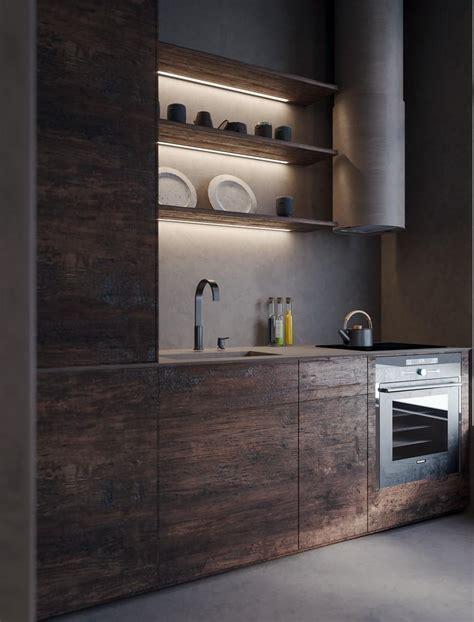 nice Wabi Sabi Interior Design #4: Bila-Wabi-Sabi-by-Sergey-Makhno-Architects-9.jpg