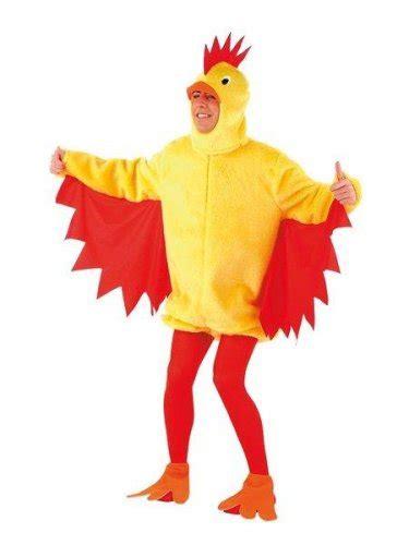 como hacer disfraz de gallo disfraz de peluche gallo talla l