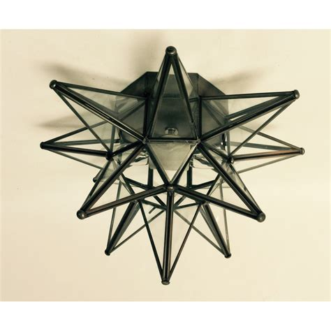 moravian ceiling light glass moravian ceiling light wall sconce