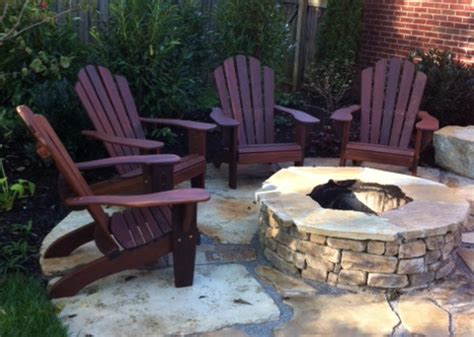 firepit chairs adirondack chairs