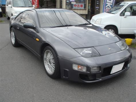 nissan fairlady z top 2 seats z32 1991year for sale