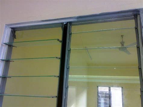 Cermin Tingkap Nako projek pembinaan bangunan kelas kabin page 3