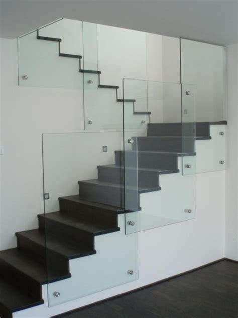 barandillas de vidrio anclaje barandilla vidrio construm 225 tica
