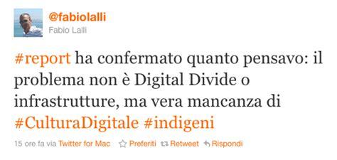 Report Il Prodotto Sei Tu by Report E La Rete Cos 232 Andato Storto The Digitally