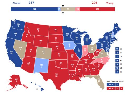 Swing Vote Definition by Can Donald Win The Election Here S The Mathematical