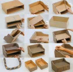 diy storage box diy storage cardboard box pictures photos and images for