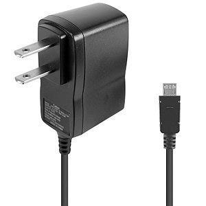 kindle touch charger home travel charger for kindle 2 kindle 3