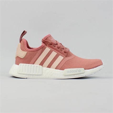 tenis adidas nmd runner feminino rosa wishlist em