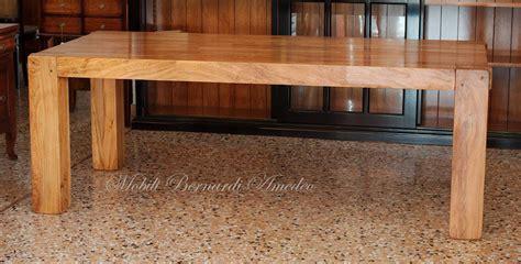 mobili rustici usati tavoli e tavolini in ulivo massello tavoli