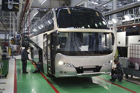 Modification Center Wittlich by Autobusy V 253 Robn 237 Z 225 Vod V Turecku Automobil Revue
