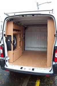 Food Truck Floor Plans renault master vauxhall movano lwb hr bedrijfsbus