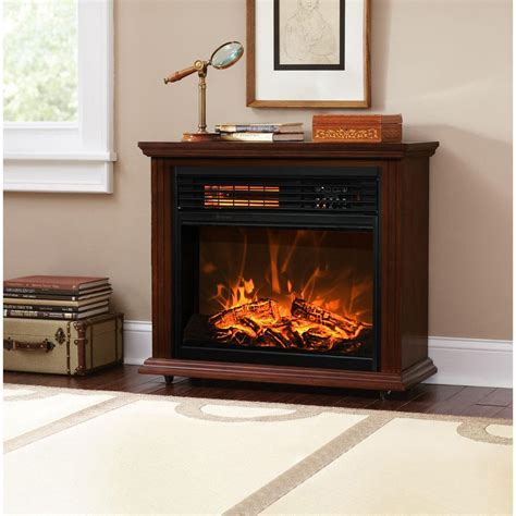 top 10 best portable fireplace heaters reviews