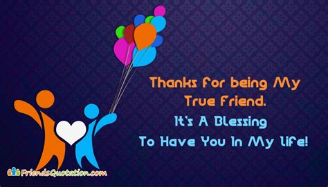 thank you for being my friend images thank you for being a true friend www pixshark