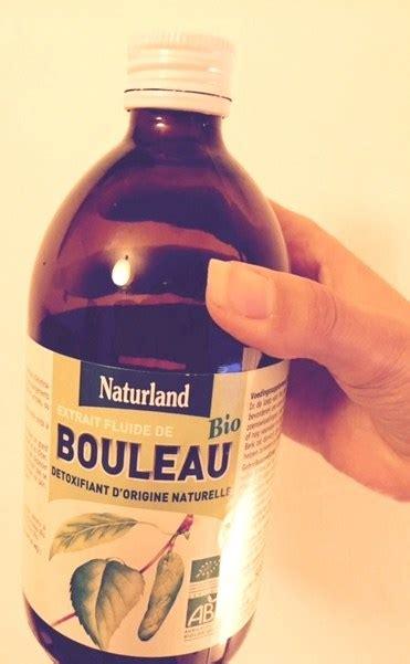 Detox For Pre Weather by Cure De Jus De Bouleau D 233 Toxification Pr 233 Hivernale Du
